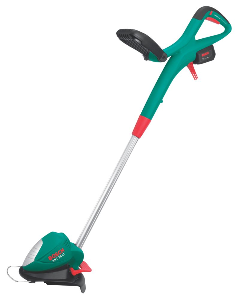 Bosch ART 26 LI 18V 1.5Ah Li-Ion Electric Grass Line Trimmer
