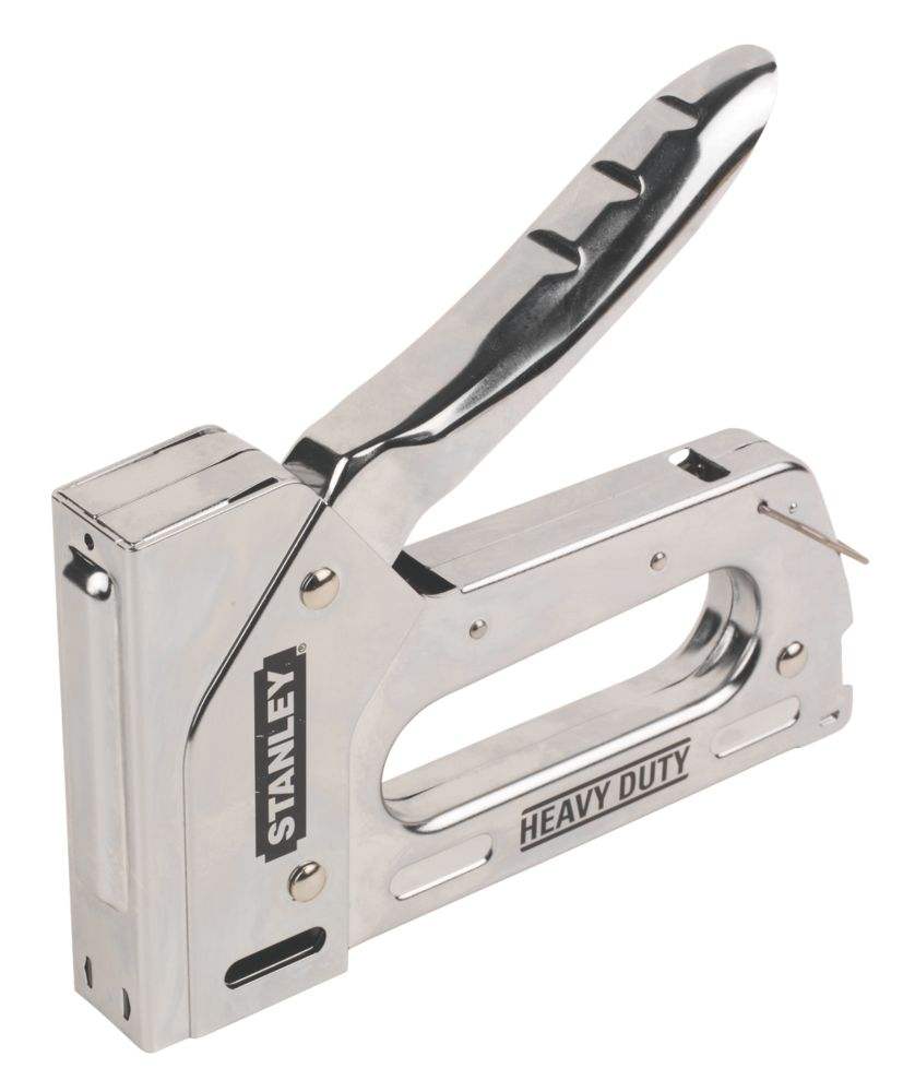 Stanley Heavy Duty Tacker