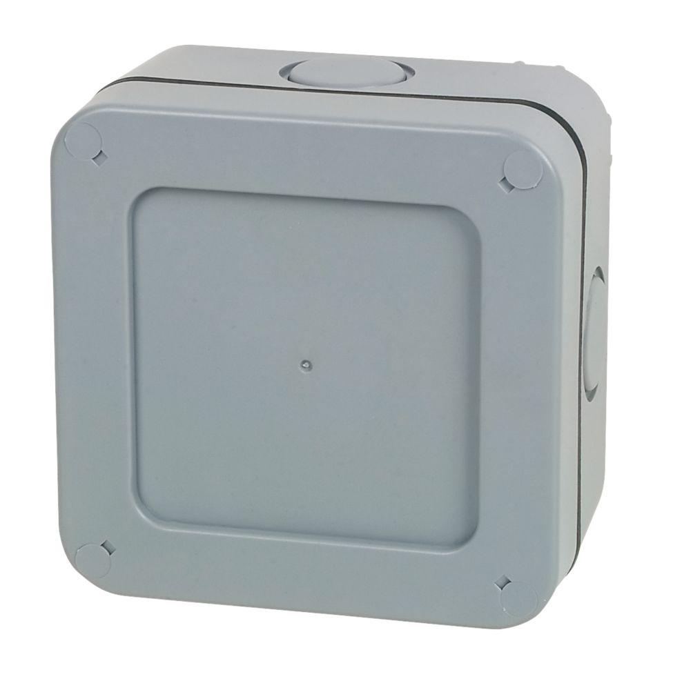 BG Nexus 4-Pole Junction Box