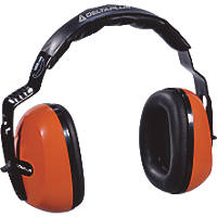 Delta Plus Sepang Comfort Ear Defender 29dB SNR