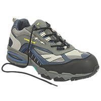 Goodyear G1383864 Safety Trainers Grey Size 8