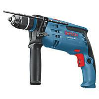 Bosch GSB 1600 RE 701W  Percussion Drill 240V