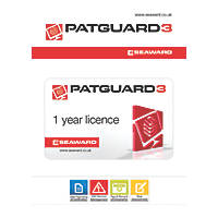 Seaward 400A910 PatGuard 3 Software 1 Year License