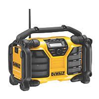 DeWalt DCR017-LX 10.8-18V XR DAB+ Radio - Bare