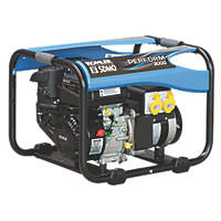 SDMO Perform 3000 3000W Generator 115 / 230V