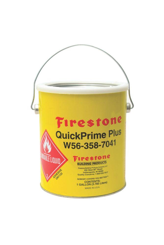 Firestone Rubbercover QP01 QuickPrime Plus Primer 1Ltr