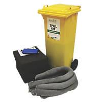 Lubetech  100Ltr Spill Response Kit