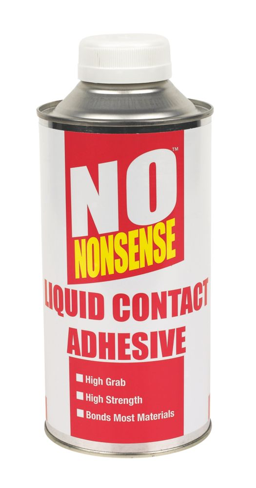 No Nonsense Contact Adhesive 1Ltr