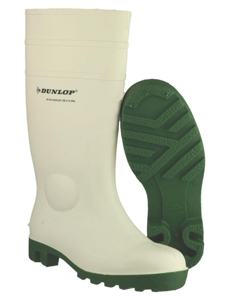 Dunlop FS1800/171BV Wellington Size 4