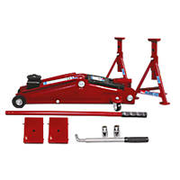 Hilka Pro-Craft 3-Tonne Combination Jack Kit