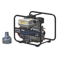 SDMO TR2.36H  Petrol Dirty Water Pump