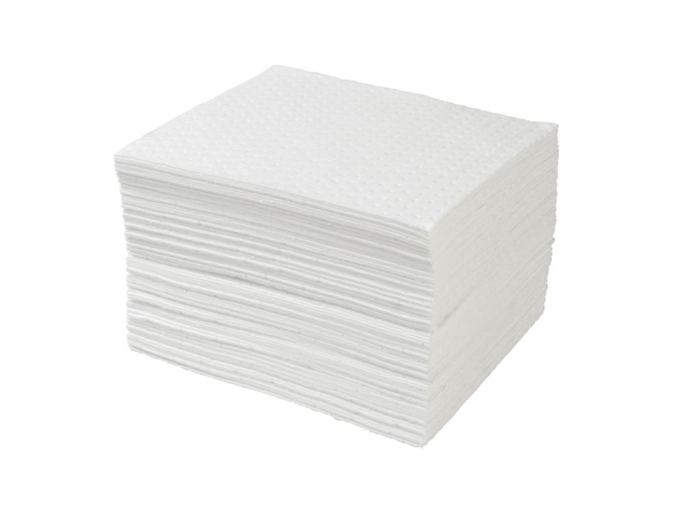 Lubetech Q-Mesh Oil-Only Pads Pack of 100