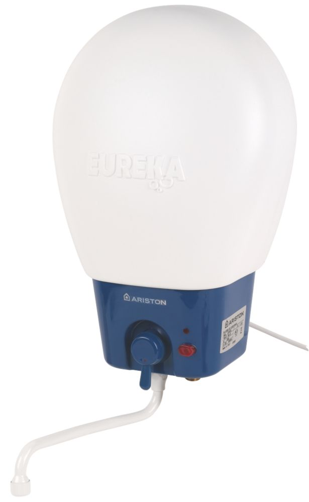 Ariston Eureka Electric Storage Water Heater 13Ltr