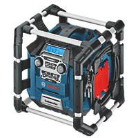 Bosch GML20 Jobsite Radio