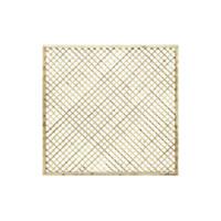 Grange Alderley Fence Panels 1.83 x 1.8m 5 Pack