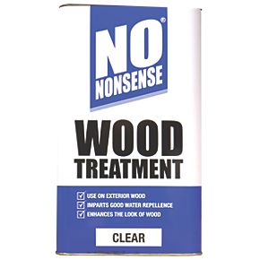Stunning No Nonsense Wood Treatment Clear Ltr  Woodworm Treatment  With Handsome No Nonsense Wood Treatment Clear Ltr  Woodworm Treatment  Screwfixcom With Agreeable Thaxters Garden Centre Also The Old Gardens Animal Rescue Centre In Addition Wooden Garden Bench Argos And Tropic Garden Santa Eulalia Ibiza As Well As Map Of Garden Route South Africa Additionally Ideas For Gardens On A Slope From Screwfixcom With   Handsome No Nonsense Wood Treatment Clear Ltr  Woodworm Treatment  With Agreeable No Nonsense Wood Treatment Clear Ltr  Woodworm Treatment  Screwfixcom And Stunning Thaxters Garden Centre Also The Old Gardens Animal Rescue Centre In Addition Wooden Garden Bench Argos From Screwfixcom
