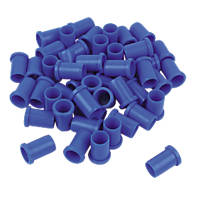 FloFit Flo-Fit FPI22 Inserts 22mm 50 Pack