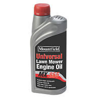 Mountfield MX855 Universal 4-Stroke Lawn Mower Engine Oil 1Ltr