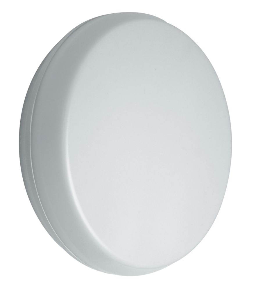 Morio Eco White Outside Wall Light