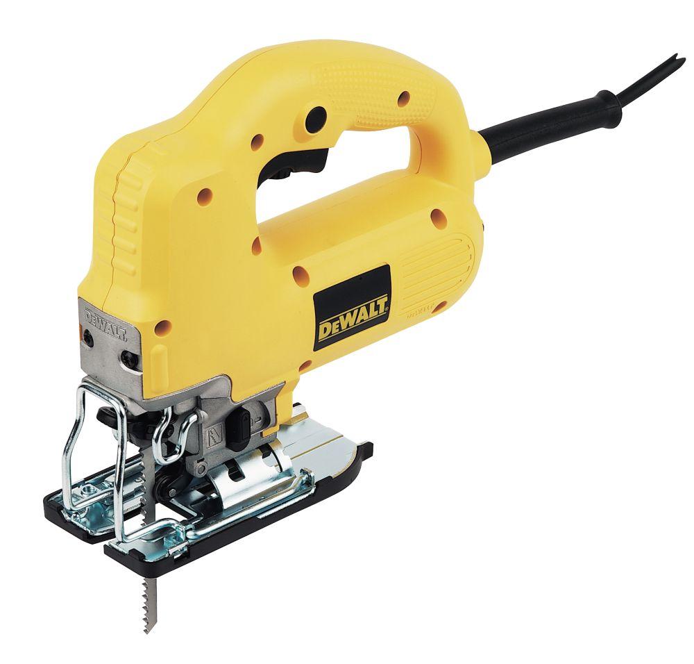 DeWalt DW341K-LX 110V 550W Jigsaw