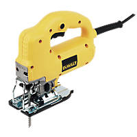 DeWalt DW341K-LX 550W Jigsaw 110V