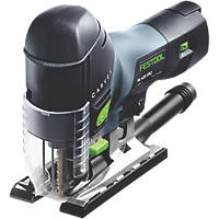 Festool CARVEX PS 420 EBQ-Plus GB 550W Jigsaw 240V