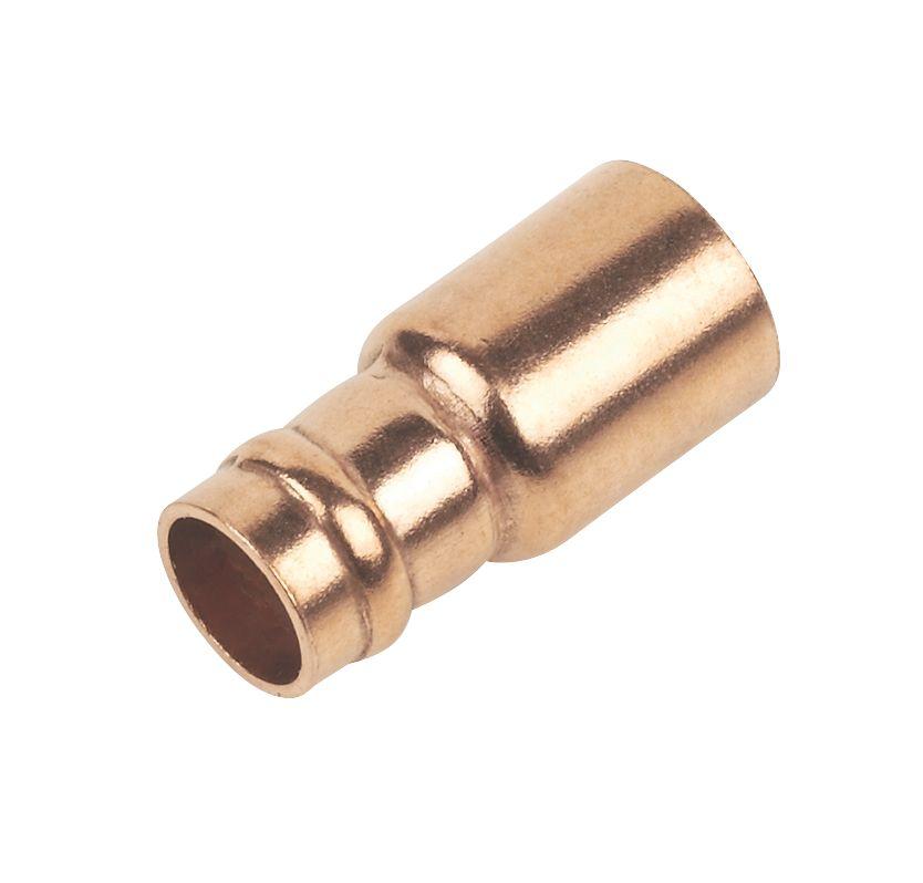 Solder Ring Fitting Reducer 15 x 10mm