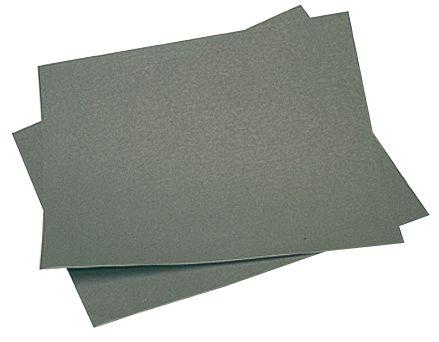 Titan Wet & Dry Sanding Paper 230 x 280mm 400 Grit Pack of 10