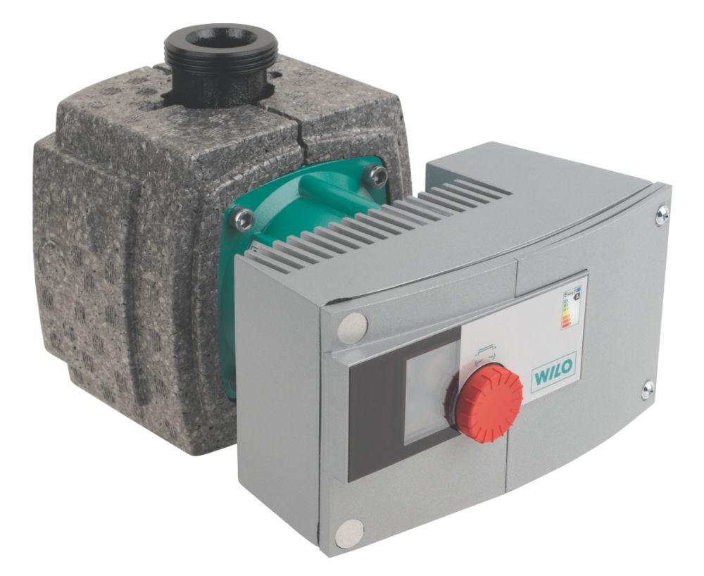 Wilo Stratos 25/1-10 Commercial Circulating Pump 230V