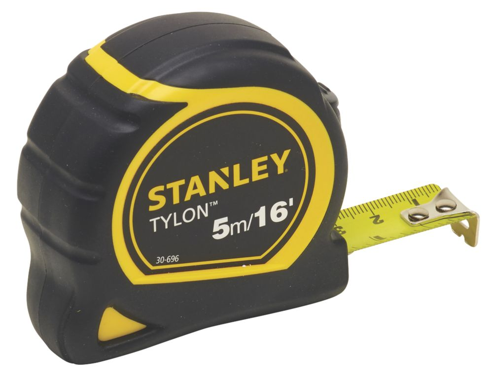 Stanley Tape Measure 5m