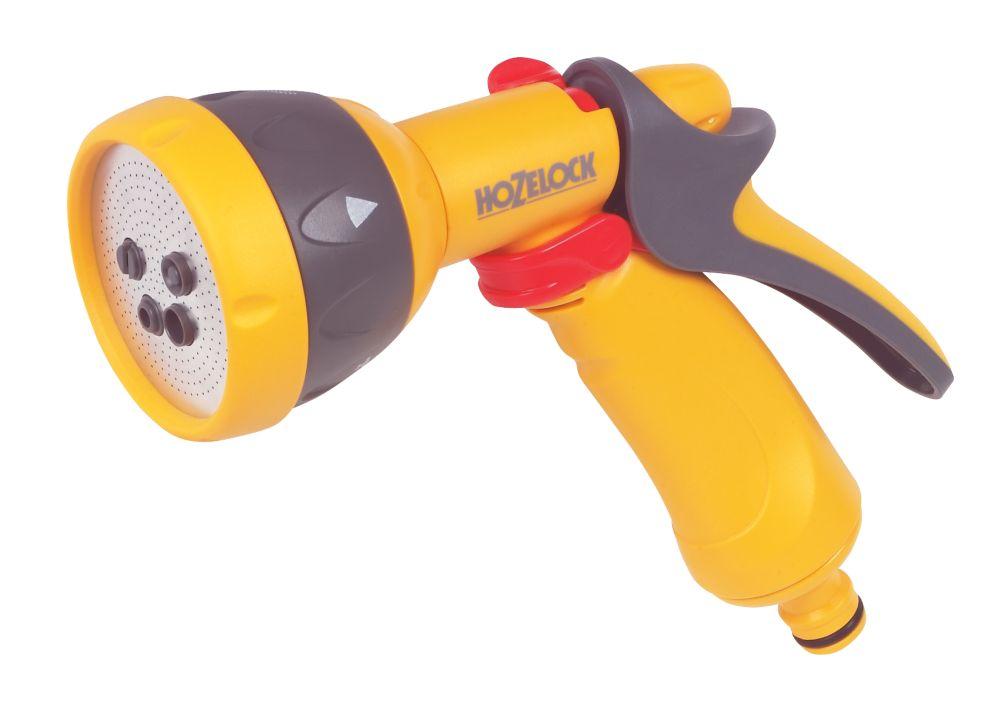 Hozelock Multi-Spray Watering Hose Gun