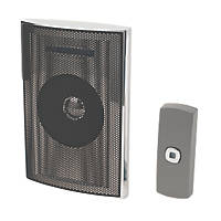 LightwaveRF LW6007 Wireless MP3 Door Chime Kit