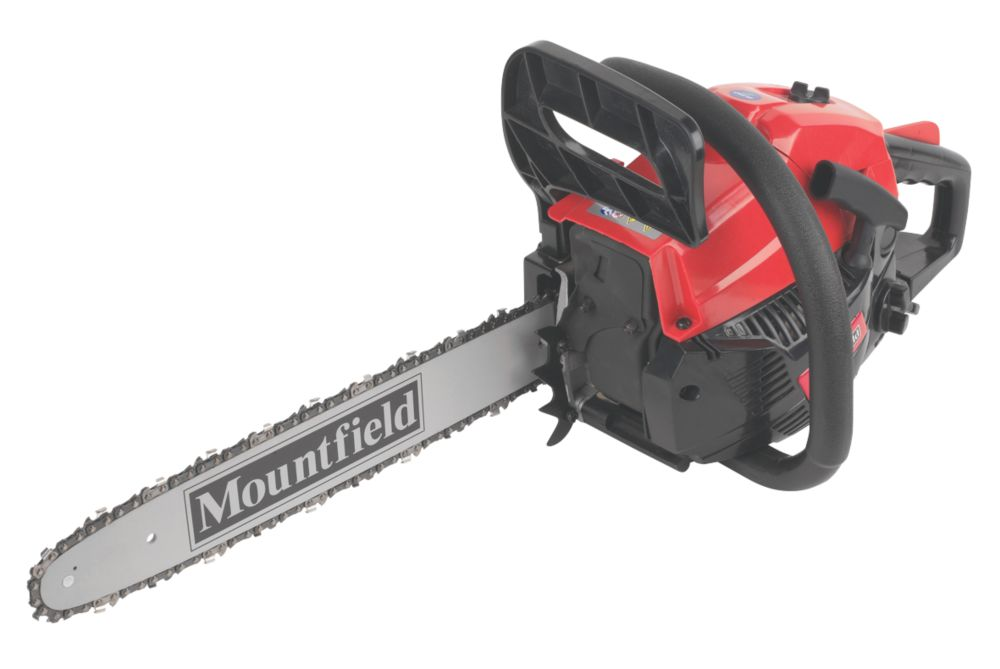 Mountfield MC3616 40cm 1.6hp Petrol Chainsaw