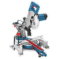 Bosch GCM800SJ2 216mm Single-Bevel Sliding Mitre Saw 240V