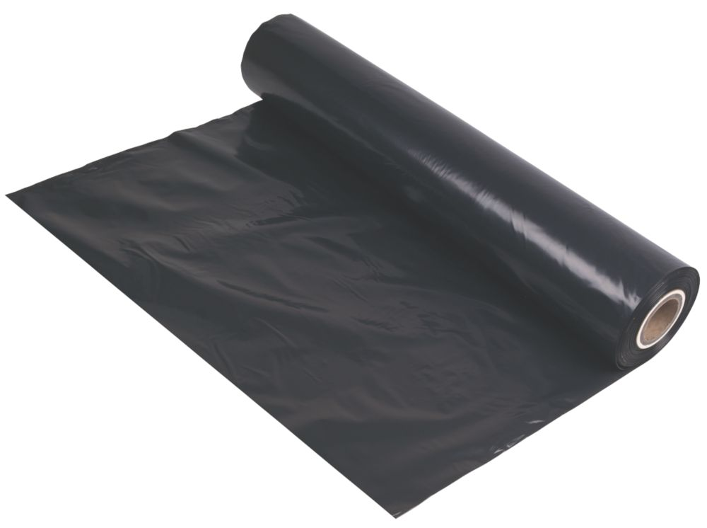 Apollo 400ga Mulch Sheet 100 x 2m
