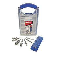 Makita Diamond Holesaw Kit 8 Pieces