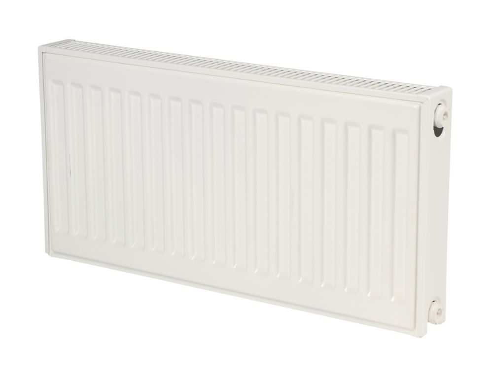 Kudox Premium Type 21 Double Plus Compact Convector Radiator 400 x 600mm
