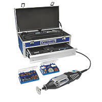 Dremel 4000 Platinum  175W  Multi-Tool Kit 230V