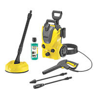 Karcher Premium Home K3 120bar Pressure Washer 1.6kW 240V