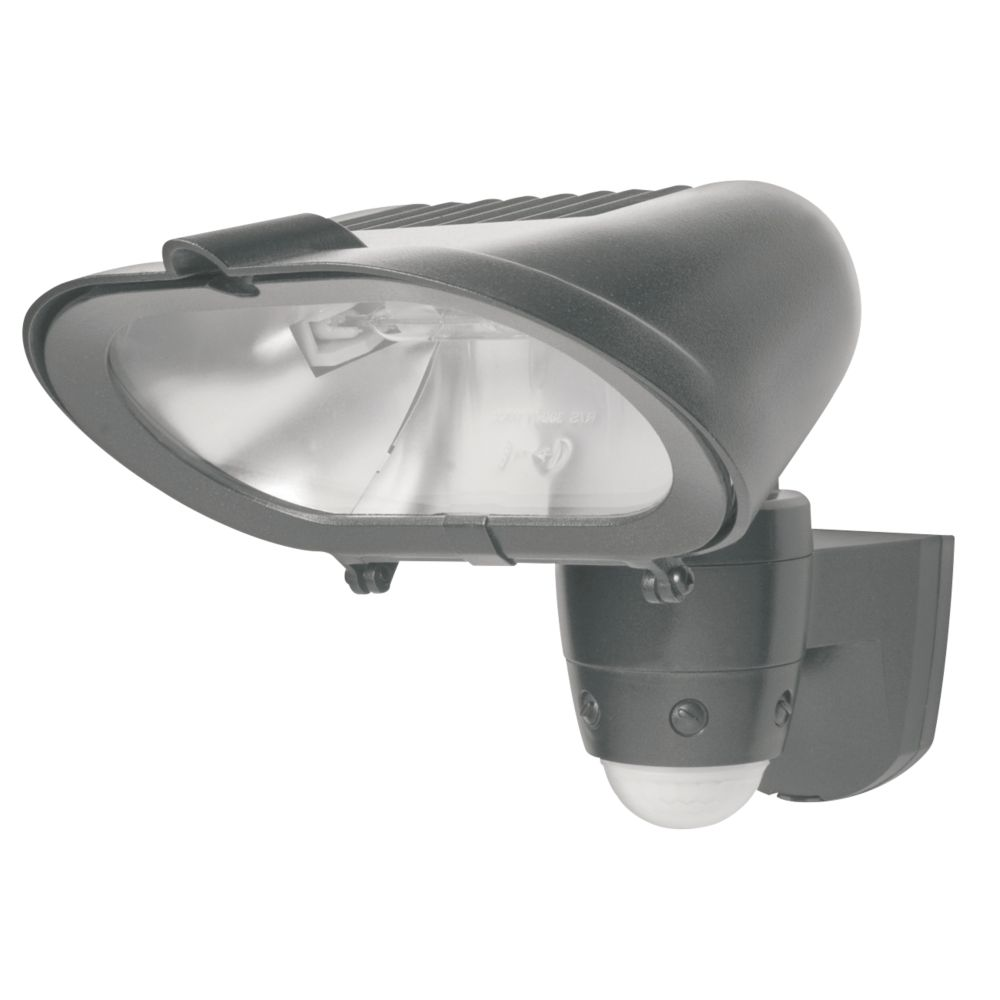 IQ 230W PIR Hi-Lo Floodlight 230V