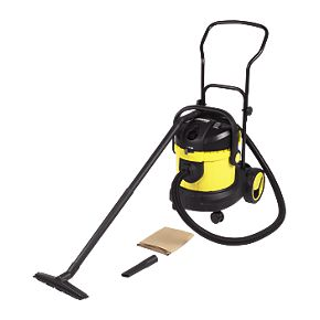karcher km70 30c battery powered vacuum sweeper. Black Bedroom Furniture Sets. Home Design Ideas
