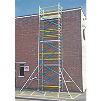 Lyte HL62SW18 Frame Tower 6.2m