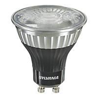 Sylvania GU10 LED Lamp 445lm 580Cd 5.5W