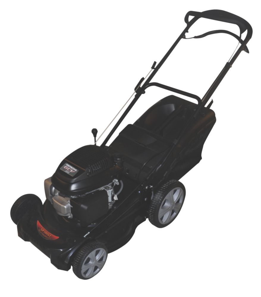 Honda Powered SP180ST 45cm 3.5hp Self-Propelled Rotary Petrol Lawn Mower