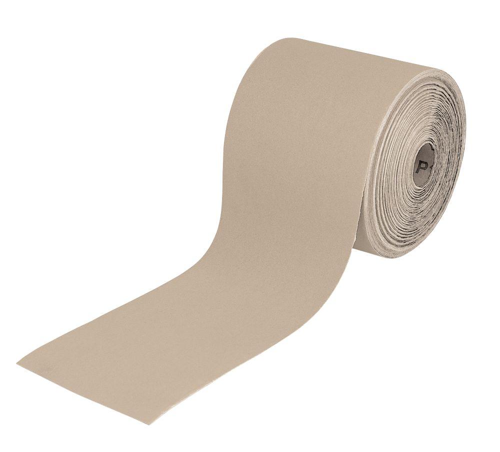 D-Weight Aluminium Oxide Decorators Sanding Roll 120 Grit 5m