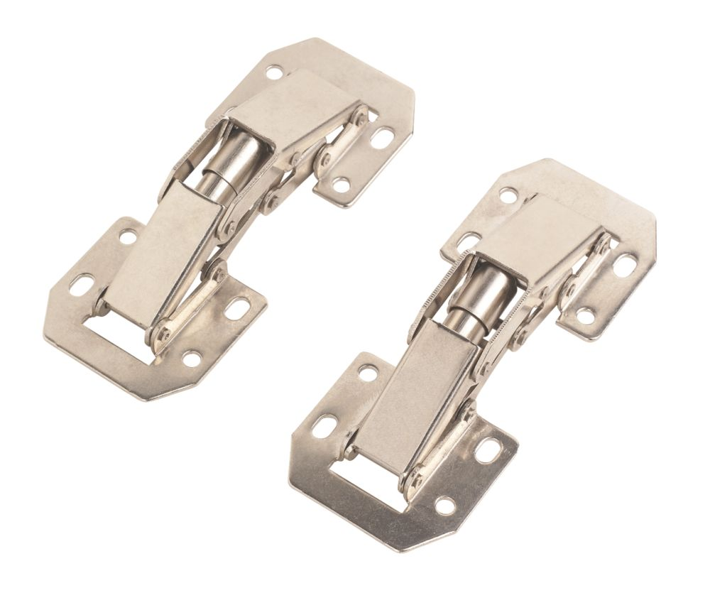 Easy Mount Hinges 90° Pack of 2