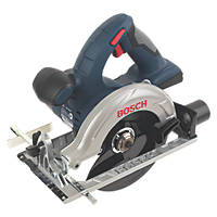 Bosch GKS18VLIN 165mm 18V Li-Ion Cordless Circular Saw - Bare