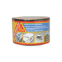 Sika Multiseal Butyl Flashing Tape Grey 100mm x 10m
