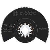 Bosch Wood/Plastic Segmented Cutting Blade 95mm