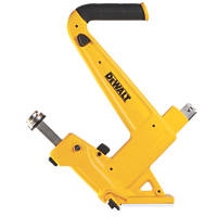 DeWalt Manual Flooring Nailer